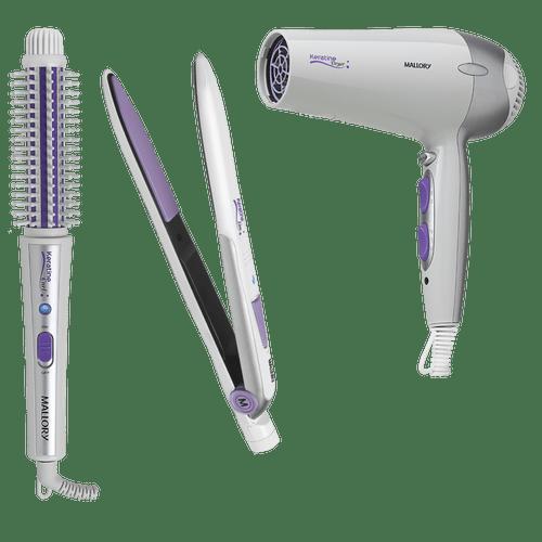 kit-beleza-completa-mallory-com-secador-escova-e-chapinha-e-2-pincas-bivolt-38297-0
