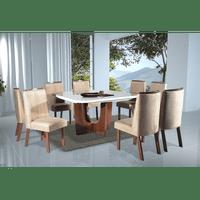 mesa-de-jantar-sofia-8-cadeiras-pes-em-pvc-tampo-de-vidro-e-mdf-bom-pastor-amendoa-off-white-creme-61679-0