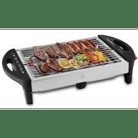 churrasqueira-eletrica-britania-1600w-grade-removivel-prata-top-gourmet-220v-62038-0
