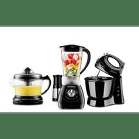 kit-gourmet-mondial-batedeira-espremedor-e-liquidificador-preto-3-pecas-nkt25-220v-38938-0