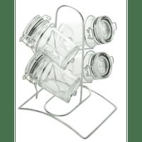 conjunto-de-potes-lyor-4-pecas-com-tampa-hermetica-suporte-aco-cromado-vidro-7087-conjunto-de-potes-lyor-4-pecas-com-tampa-hermetica-suporte-aco-cromado-vidro-7087-62160-0