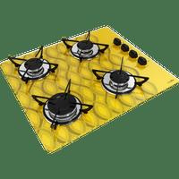 cooktop-casavitra-4-bocas-wavy-com-queimador-rapido-amarelo-e10e43-434-bivolt-38572-0