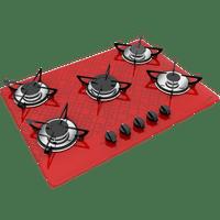 cooktop-casavitra-5-bocas-tetris-com-queimador-rapido-vermelho-e10e55-537-bivolt-38580-0