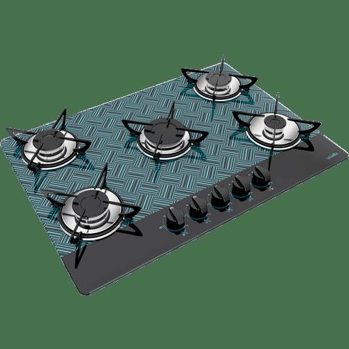 cooktop-casavitra-5-bocas-new-vitra-com-queimador-rapido-preto-e10e55-541-bivolt-38583-0