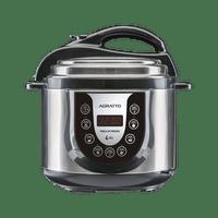 panela-pressao-eletrica-agratto-800w-4l-painel-eletronico-digital-com-timer-pe02-220v-62314-0
