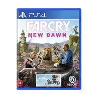 Imagem de Jogo Far Cry New Dawn - PS4
