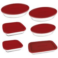 jogo-de-potes-marinex-6-pecas-com-tampa-vermelha-vidroplastico-1576-jogo-de-potes-marinex-6-pecas-com-tampa-vermelha-vidroplastico-1576-63499-0