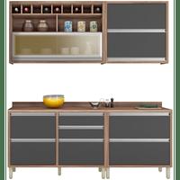 kit-cozinha-5-portas-3-prateleiras-5-gavetas-baronesa-grafite-63011-0