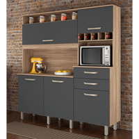 kit-cozinha-em-mdp-5-portas-8-prateleiras-2-gavetas-smart-cedro-grafite-63033-0