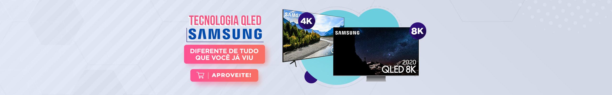 Samsung QLED - 19 a 24
