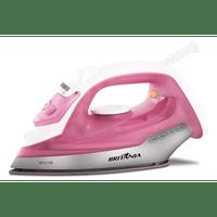 ferro-a-vapor-britania-1200w-antiaderente-2-niveis-de-vapor-rosa-bfv210r-110v-65543-0