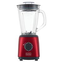 liquidificador-black-decker-600w-5-velocidades-2l-vermelho-l600v-220v-65715-0