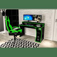 mesa-gamer-para-computador-em-mdp-1-prateleira-1-nicho-fremont-preto-verde-64087-0
