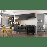 kit-cozinha-em-madeira-6-portas-10-prateleiras-4-gavetas-clean-grafite-64824-0