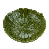 centro-de-mesa-banana-leaf-lyor-ceramica-verde-4477-centro-de-mesa-banana-leaf-lyor-ceramica-verde-4477-62119-0