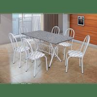 mesa-de-jantar-com-6-cadeiras-tampo-em-granito-aco-carbono-bruna-branco-estampa-capitone-64256-0
