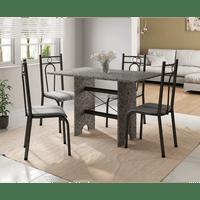 conjunto-copa-5-pecas-4-cadeiras-aco-carbono-75x120-pietra-11152-craqueado-preto-branco-64260-0