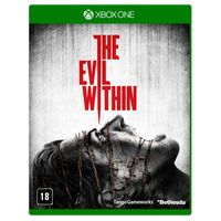 Imagem de Jogo The Evil Within - Xbox One