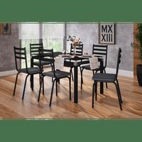 conjunto-copa-7-peas-6-cadeiras-ao-carbono-140x140-malva-4118-preto-liso-fosco-66462-0