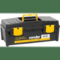 caixa-plstica-para-ferramentas-com-bandeja-removvel-preto-com-amarelo-vd4038-caixa-plstica-para-ferramentas-com-bandeja-removvel-preto-com-amarelo-vd4038-67286-0