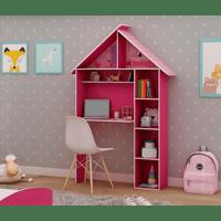 escrivaninha-infantil-casinha-em-mdf-4-nichos-gelius-casinha-pink-ploc-pink-57796-0