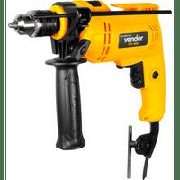 furadeira-de-impacto-vonder-1-chave-mandril-1-punho-auxiliar-500w-boto-trava-fiv595n-127v-67305-0