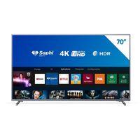 Imagem de Smart TV 4K 70