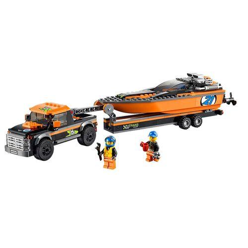 LegoBarco