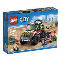 LegoCity601154x4OffRoadLEGO
