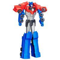 TransformersRidTitanChagersOptimusPrimeHasbro