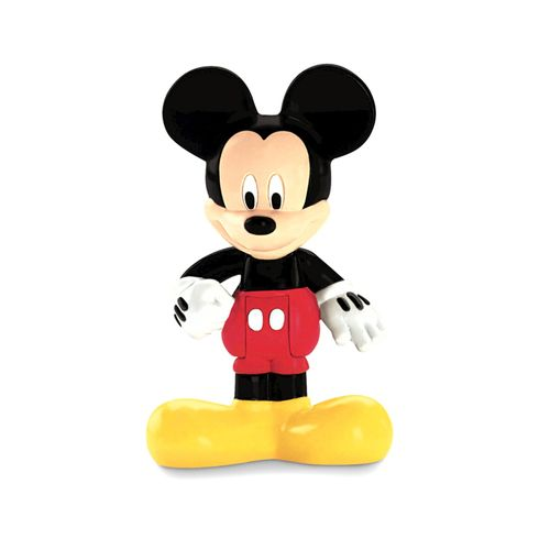 Boneco Colecionável Mickey Mouse Mattel