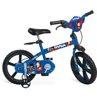 BicicletaAro14SuperHomemBandeirante