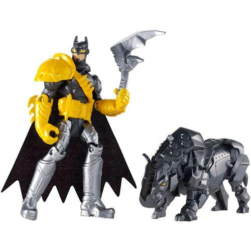 BatmanUnlimitedBatmaneRhinoMattel