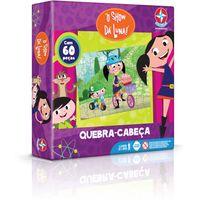 LunaQuebraCabeca60PecasShowdaLuna