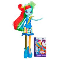 FIGURAMLPEQUESTRIAGIRLRAINBOWDASH