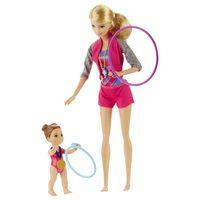 BarbieTreinadoradeGinasticaMattel