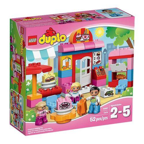 LegoCafeteriaLEGO