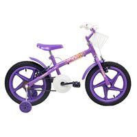 BicicletaFofysLilasAro16Varden