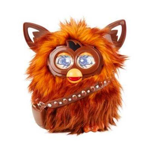 FurbyStarWarsFubaccaHasbro