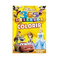 Disney365DesenhosparaColorirRideel