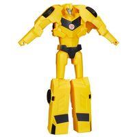 TransformersTitanChangersBumblebeeHasbro