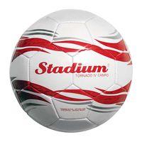 5f777bed93 Bola de Futebol de Campo Stadium Tornado IV Vermelha - Penalty