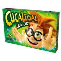 JogoCucaLegalJuniorPaiseFilhos