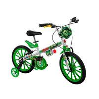 Bicicleta16OsVingadoresHulkBandeirante