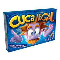 JogoCucaLegalPaiseFilhos