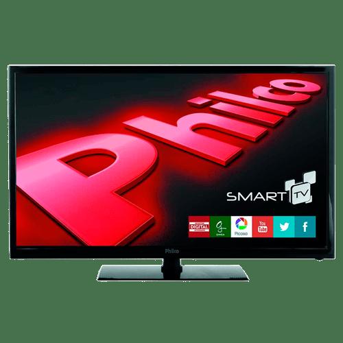 4cfc284b0 Smart Tv LED 40 Philco