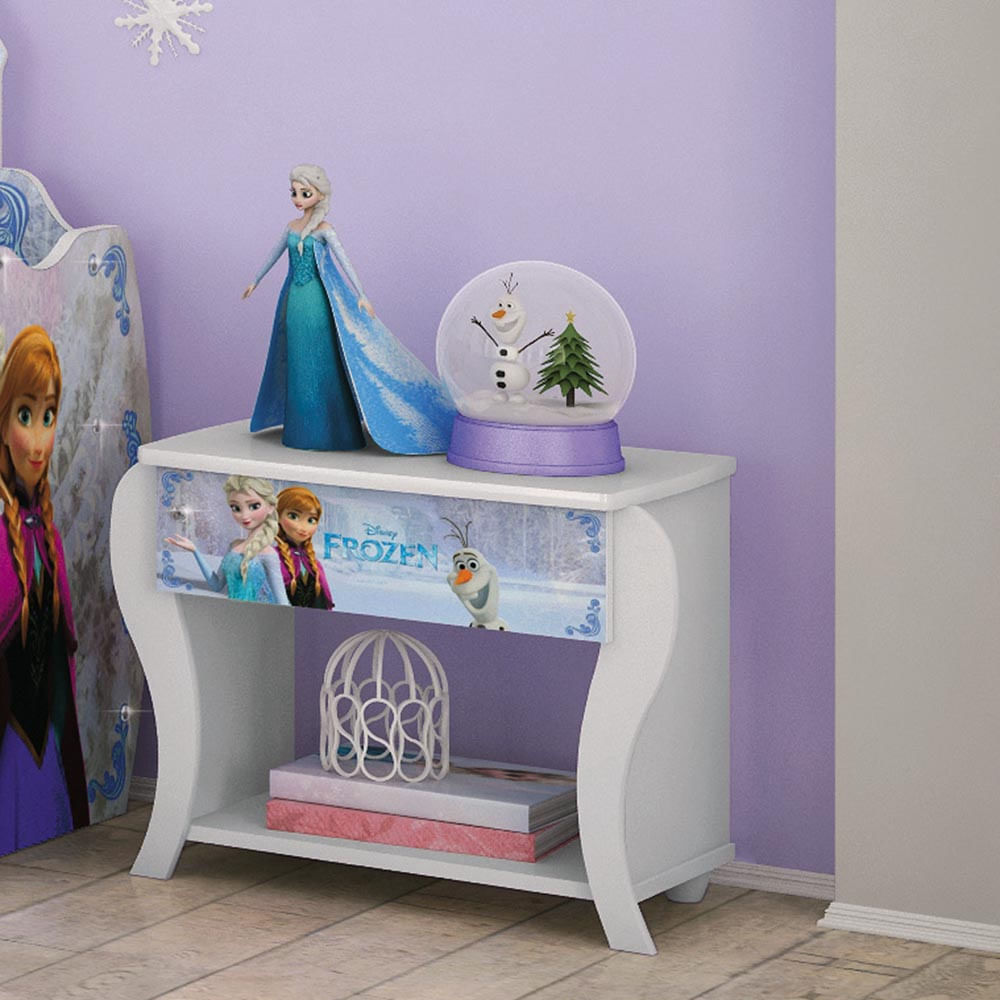 831a956815 Criado Mudo Infantil Frozen Disney Star Licenciado - Pura Magia. Cód. do  Produto  PM-10268. image-c7f587d5f4eb4fb4921100d39d0aa4e0 ...