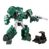 TransformersGenerationsdeLuxeAutobobHoundHasbro