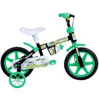BicicletaAro12MiniBoyHouston