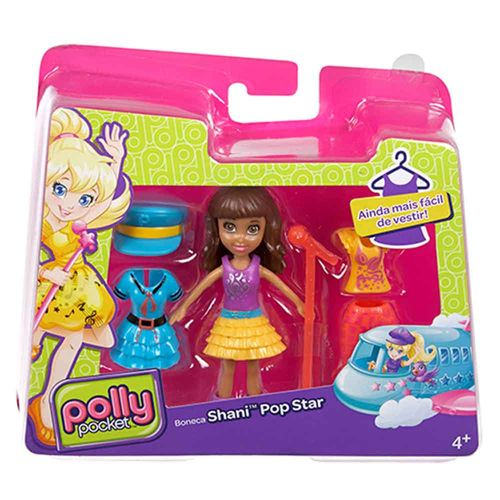 PollyPocketTurnedaPollyShaniMattel